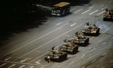 Stuart Franklin: how I photographed Tiananmen Square and 'tank man' | Inspirational Photography to DHP | Scoop.it