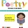 Poetry Grade 6