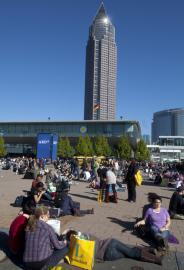 Programme de la Foire du livre de Francfort2011 | Allemagne tourisme et culture | Scoop.it