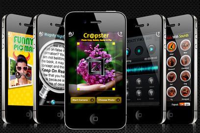 App Store - 200+ in 1 : AppBundle! | Tech Bucket List | Scoop.it