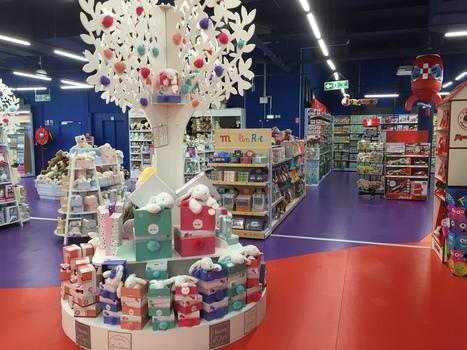 f7071395cc3a5d La Grande Récré ouvre un nouveau Concept-Store à Boulogne