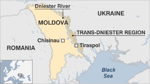 Trans-Dniester pleads to join Russia | Geography Education | Scoop.it
