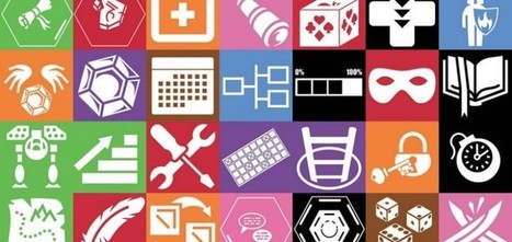 47 Gamification elements, mechanics and ideas - Gamified UK Blog | Metodologías competenciales | Scoop.it