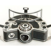 12 Classic Cameras That Look Nothing Like Cameras | Fotografia aos molhos -Photo everything | Scoop.it