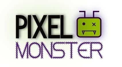 Pixel Monster Diseño: 50 creativos ejemplos de formularios de contacto en web | Diseño Web en Colombia, 3D SEO y Social Media | Scoop.it