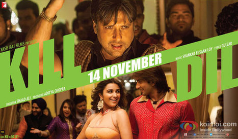 the Kill Dil 2 full movie in hindi download kickass torrent