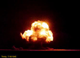 The Race to Build the Atomic Bomb | Atomic Energy Research | Scoop.it