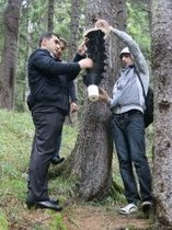 Saving the Wild: Tourism and Education   Saving the Wild: Nature Conservation in the Caucasus   Scoop.it