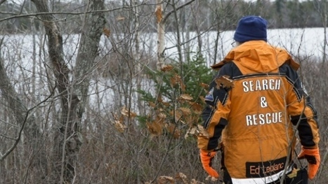Search and rescue teams seek volunteers for 'critical hours'   Nova Scotia Hunting   Scoop.it