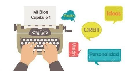 Ya estamos tardando… ¿nos atrevemos con un blog educativo?   XarxaTIC   APRENDIZAJE   Scoop.it