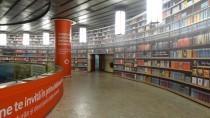 Stunning idea: digital library in Bucharest subway station [pictures] | Ebook Friendly | Trucs de bibliothécaires | Scoop.it