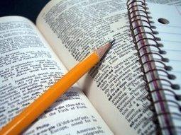 Cahier (Portfolio) d'apprentissage - Educavox | Le portfolio de développement professionnel continu | Scoop.it