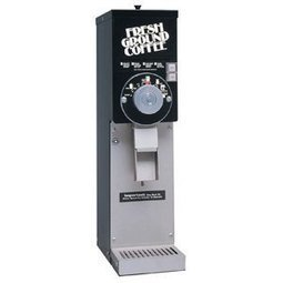 0b32f60189 Reviews product Grindmaster 875S Black ETL Slimline 3 lb. Coffee Grinder -  115V