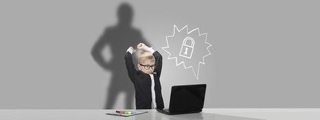 ¿Cómo protejo a mi hijo en una red social? | Escuela en familia | Scoop.it