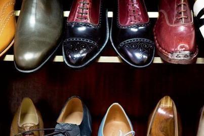 J.M. Weston, le soulier des grandes pointures | Métiers, emplois et formations dans la filière cuir | Scoop.it
