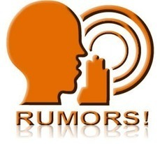 How to Build a Rumor Factory | Open Source Thinking | Scoop.it