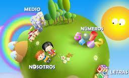 Aprende y juega con PequeTic   Español para los más pequeños   Scoop.it