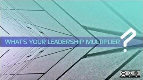 Why Innovative Leadership Can Help You Surmount Challenges | The Jazz of Innovation | Scoop.it