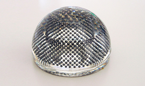 Revolutionary Sphelar Spherical Solar Cells Capture Sunlight From All Directions | Cool Future Technologies | Scoop.it
