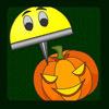 Pin Down Pumpkin - Play FREE Games Online at GamingHunks.com | gaming hunks | Scoop.it