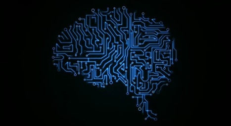 Artificial Intelligence - The Apex Technology of the Information Age | Writing about Life in the digital age | Scoop.it