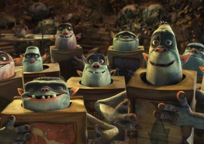 How LAIKA is Revolutionizing Animation - Indie Wire | Machinimania | Scoop.it