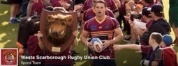 Basic Questions about Rugby Union   Social media Marketing 1   Scoop.it