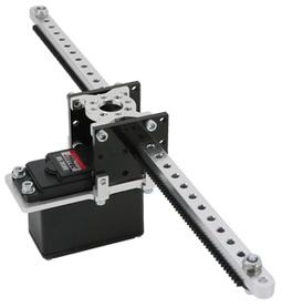 785 Gear Rack Kit (637170) | Robotics in Manufacturing Today | Scoop.it