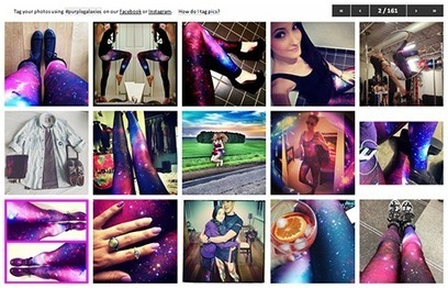 How to Use Instagram to Promote Your Products | Social Media sites | Scoop.it