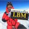 Linkedin sign blog