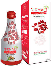 Natural Blood Purifier To Get Acne Free Skin |