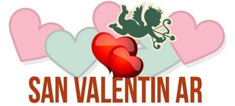 Felicitación de San Valentín en Realidad Aumentada – | AR-nology | Scoop.it