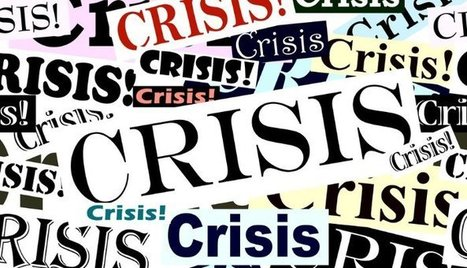 5 Ways to Prepare For a Social Media Crisis | social: who, how, where to market | Scoop.it