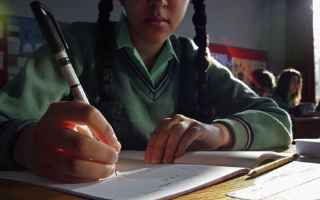 Short sentences and familiar words added to Sats tests - Telegraph | So Learnable | Scoop.it