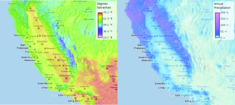 Google Visualizes Climate Change | Fast Company | Climate change challenges | Scoop.it
