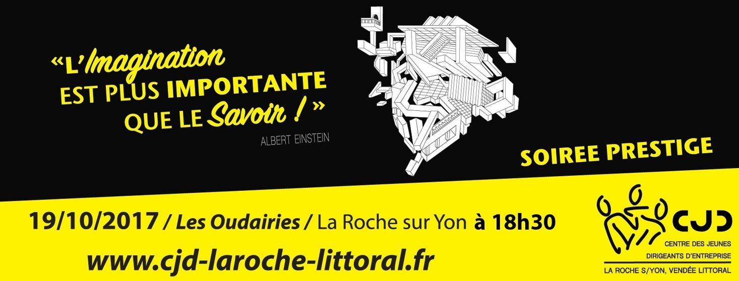CJD La Roche Sur Yon   Vendée Littoral  .