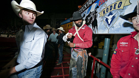 America's black cowboys fight for their place in history | Our Black History | Scoop.it