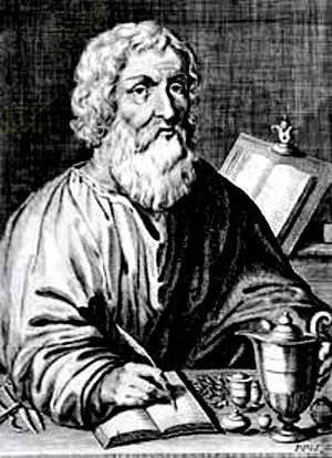 Hippocrates Father of the Medicine Who First Diagnose Silicosis in 430 BC   Hippocrates Versus Hypocrites   Scoop.it