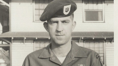 Lost soldier found in Vietnam 44-years after being shot down | Radio Show Contents | Scoop.it