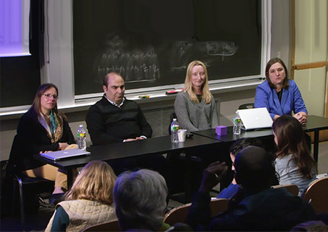 """Highlights from """"Blended Learning on MIT's Campus"""" Nov 16 xTalk   Office of Digital Learning   MOOC-SCOOP   Scoop.it"""