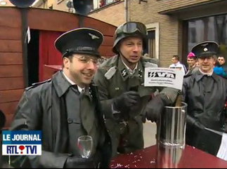 ADL Appalled at Holocaust Mockery During Belgium's Aalst Carnaval; Praises UNESCO for Quick Condemnation | Humanity | Scoop.it