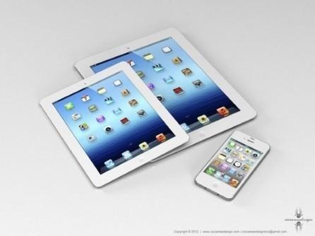 Geruchtenmolen koppelt iPad mini aan scholen – Mobilia – De Standaard | Tablets inzetten in het onderwijs | Scoop.it