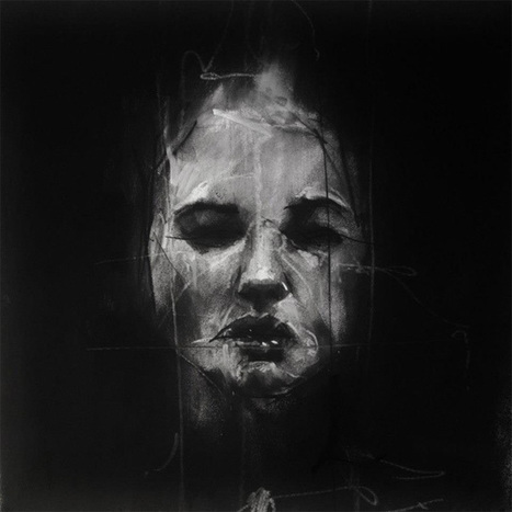 Inspiration | The Daily Sketches of Guy Denning | Excell GCSE Force | Scoop.it
