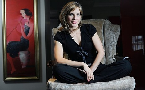 Darcey Bussell's dance lessons plan for schools - Telegraph.co.uk | Technology in Art And Education | Scoop.it