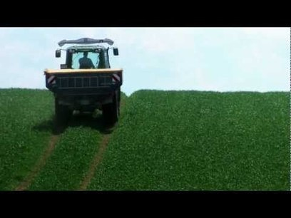 Precision farming for sustainable agriculture - GMO Fact or Fiction | Climate Smart Agriculture | Scoop.it