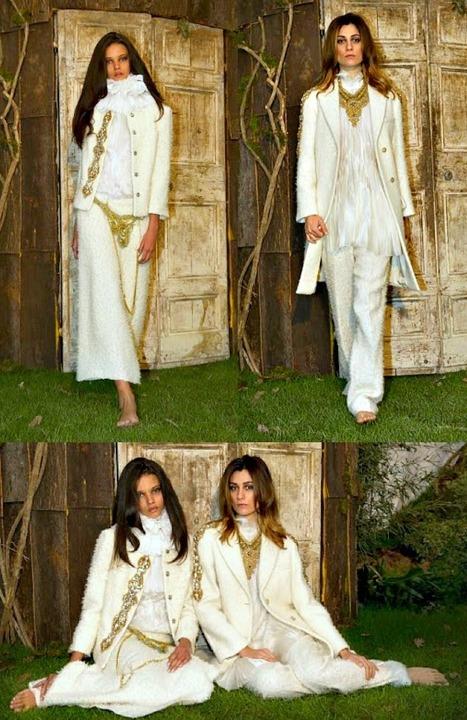 Dondup`s Aristopunk: A/W 13-14 Collection | Le Marche & Fashion | Scoop.it