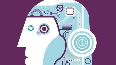 An executive's guide to machine learning | McKinsey & Company | Information Technology & Social Media News | Scoop.it