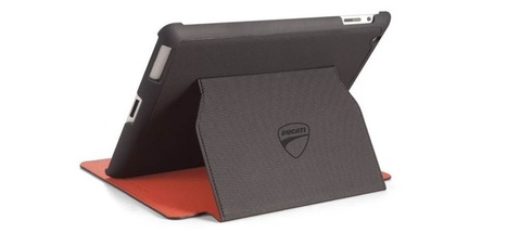 Ducati Teams With Element for Line of Impact-Resistant Cases | Ductalk Ducati News | Scoop.it