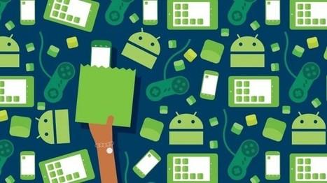 ¿Debería reiniciar mi android cada cierto tiempo? | MLKtoSCL | Scoop.it