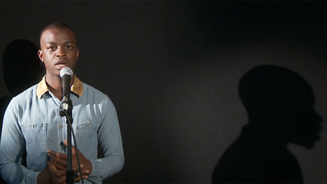 George the Poet: 'Go Home' - video   Literature for the ESL classroom   Scoop.it